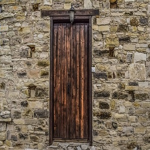 Our Timber Wood Firm Doors Would Make You Feel Secure