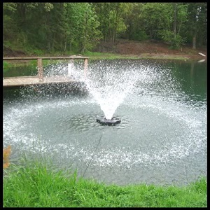 Why You Would Want A Solar Water Feature In Your Garden?